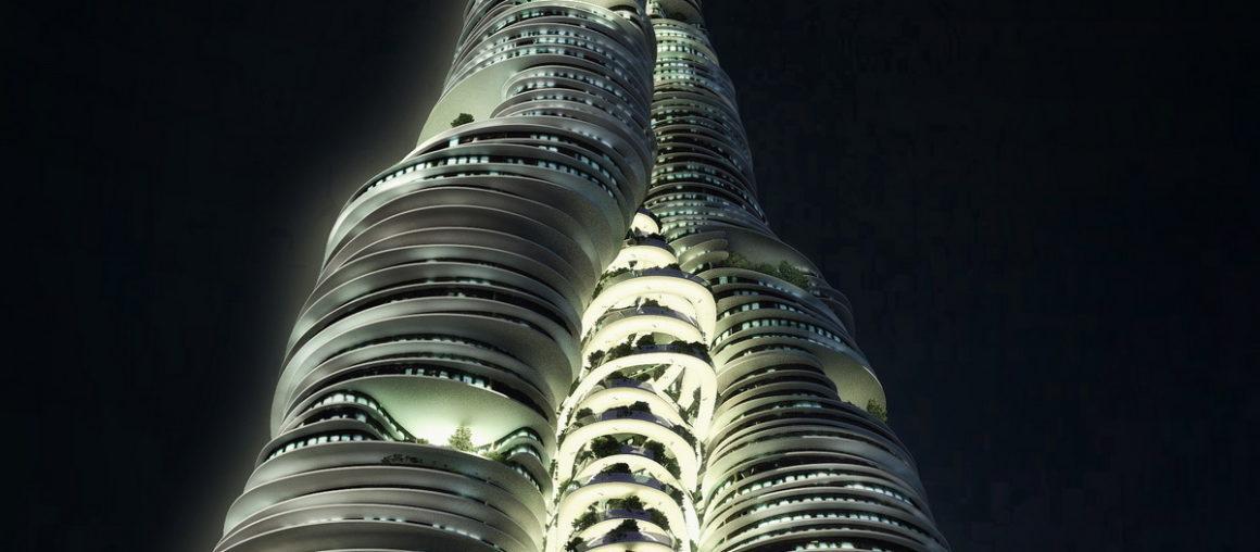 """Будущее """"зеленой"""" архитектуры"""