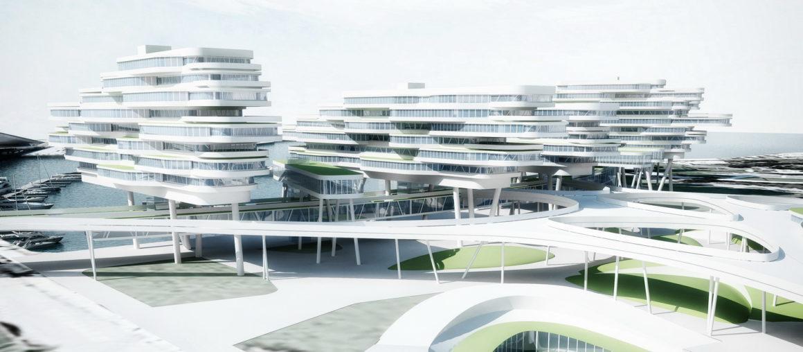 Принципы формирования биоклиматических зданий для России