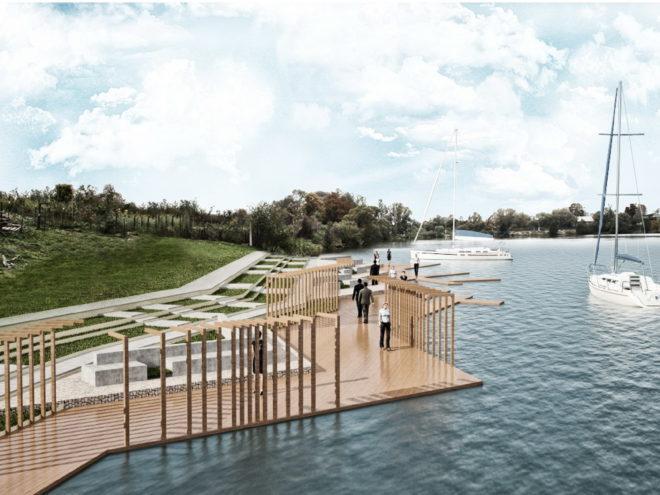 Проект развития территории г. Мещовска