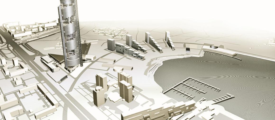 Архитектурно-планировочные элементы биоклиматических зданий, формирующиеся  под влиянием  природных условий.